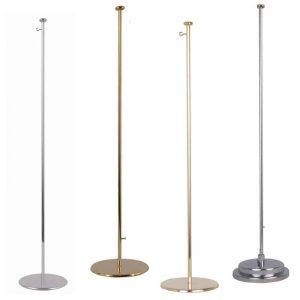 Tischständer Metall, einfach