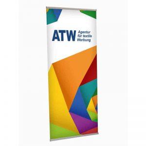 ATW L-Banner