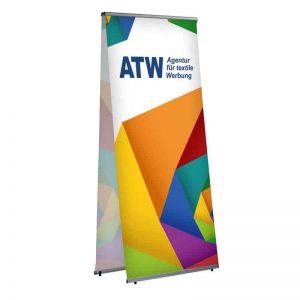 ATW L-Banner Double 90 x 200 cm