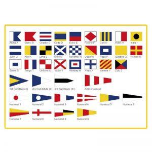 Signalflaggen